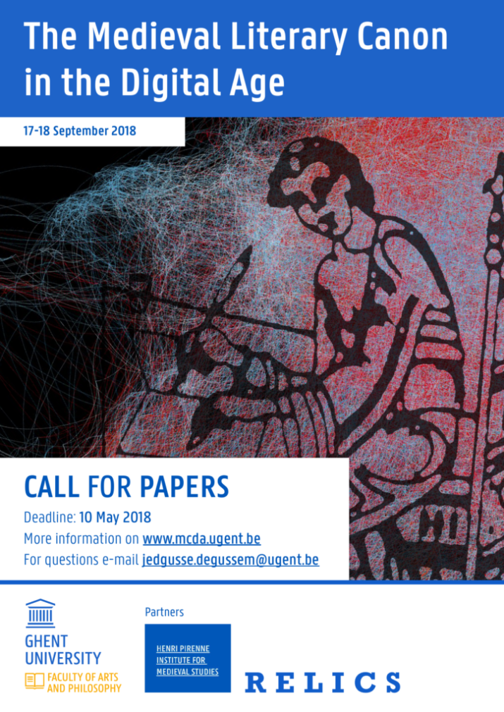 Call for Papers canon
