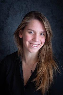 Jessica Van Wynsberge
